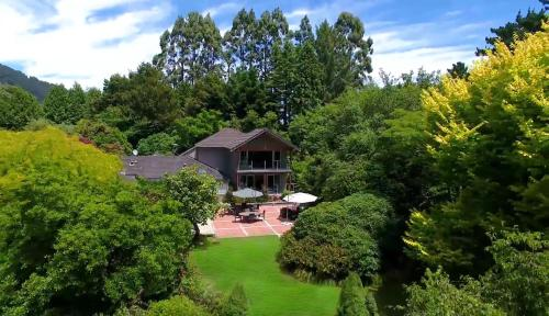 Centennial House Taupo