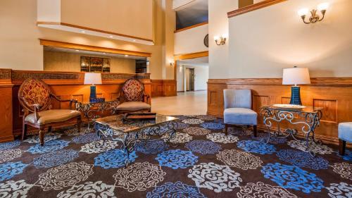 Best Western Locust Grove Inn And Suites - Locust Grove, OK 74352