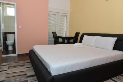 Hotel Konstantin 房间的照片