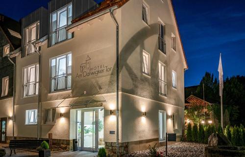 __{offers.Best_flights}__ Hotel Am Dalwigker Tor