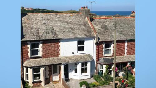12 Bramble Hill, Bude, Cornwall