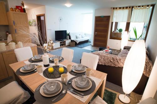 Apartma Zoya