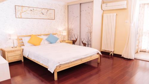 LayMayRest Serviced Apartment photo 14