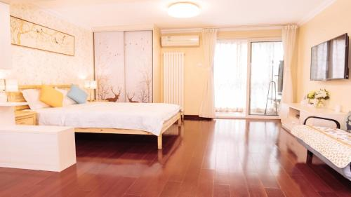 LayMayRest Serviced Apartment photo 15