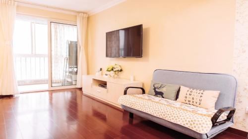 LayMayRest Serviced Apartment photo 17
