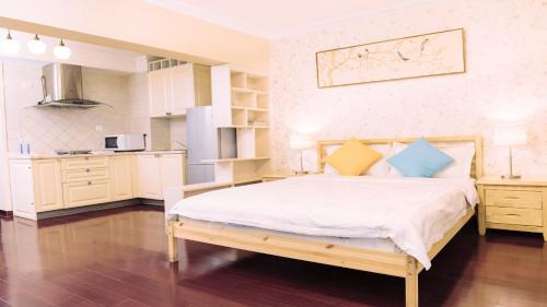 LayMayRest Serviced Apartment photo 19