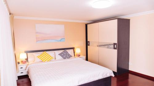 LayMayRest Serviced Apartment photo 20