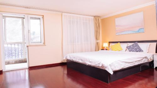 LayMayRest Serviced Apartment photo 21