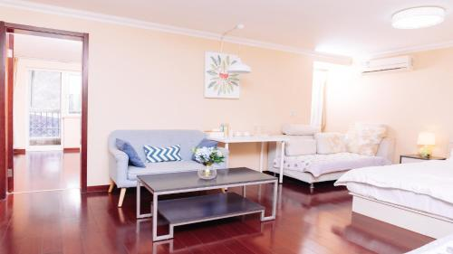 LayMayRest Serviced Apartment photo 24