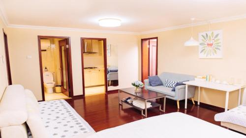 LayMayRest Serviced Apartment photo 25