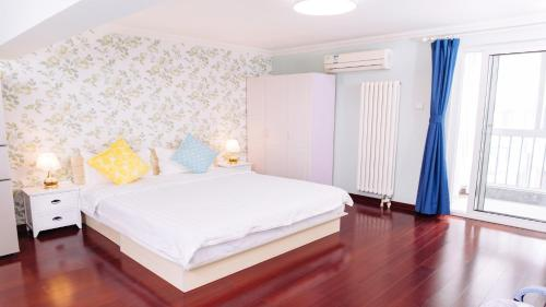 LayMayRest Serviced Apartment photo 26