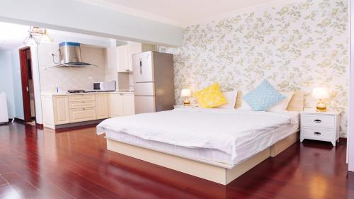 LayMayRest Serviced Apartment impression