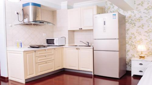 LayMayRest Serviced Apartment photo 29