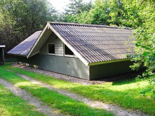 Three-Bedroom Holiday home in Toftlund 34 in Arrild