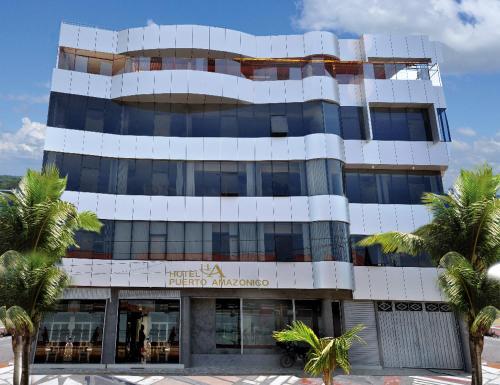 Hotel Hotel Puerto Amazonico
