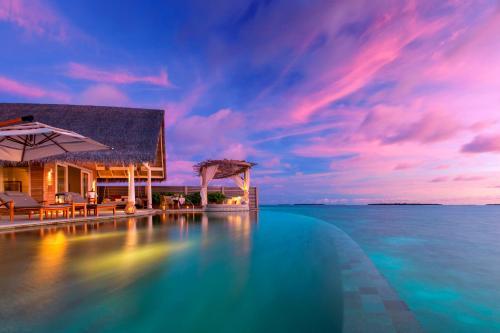 Top 10 Island Resorts In The Maldives Trip101