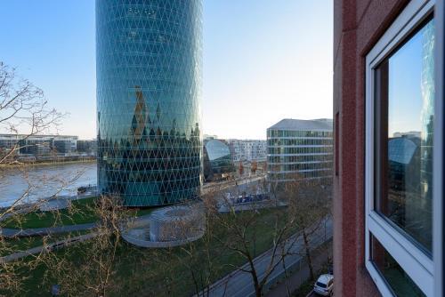 ibis Frankfurt Centrum photo 25