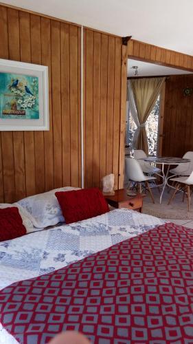 Cabañas Ciprés - Accommodation - Guayacán
