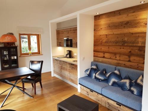 Ferienwohnung Springer - Apartment - Schliersee