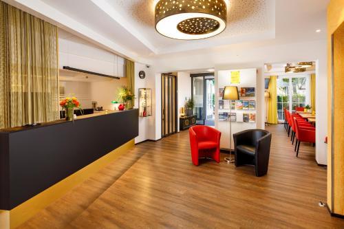 Foto - Hotel Jardin