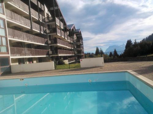 PRAZ DE LYS Les terrasses du Mont_Blanc - Apartment - Taninges