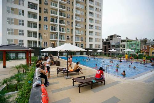 . SH Apartment