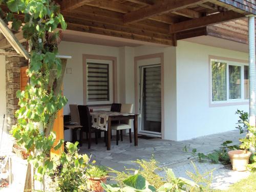Ferienwohnung Raunegger - Apartment - Kramsach