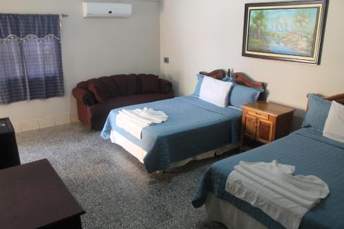 Hotel Casa Real szoba-fotók