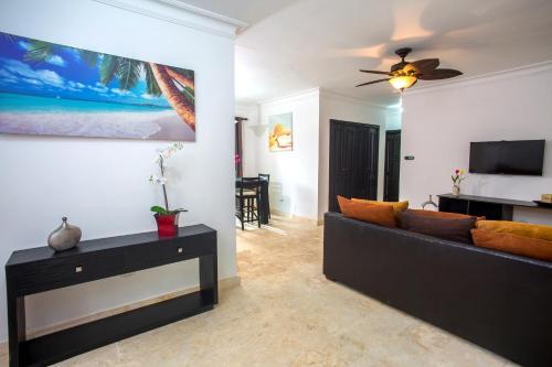 Chateau Del Mar Ocean Villa salas fotos