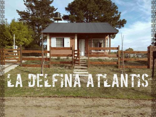 . La Delfina Atlantis