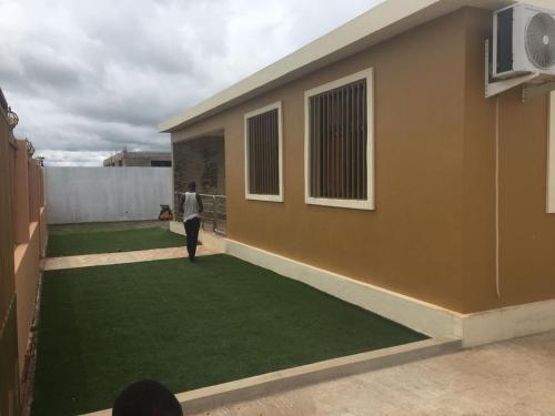Daania Residence, Cuamba