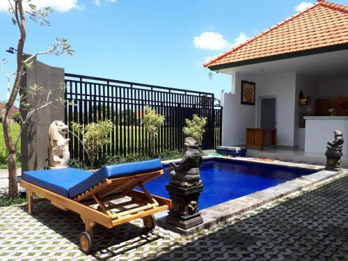 Mesare Guest House Canggu