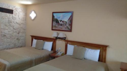 Cancun International Suites