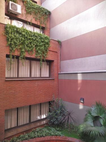 Фото отеля Apartamentos Mendoza
