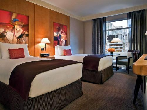 Sofitel New York photo 44