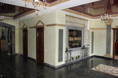 Bereke Hotel