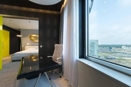 Park Inn by Radisson Amsterdam City West photo 47