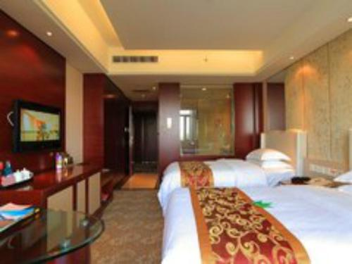 Jizhou Bishui Wan Hotel, Hengshui