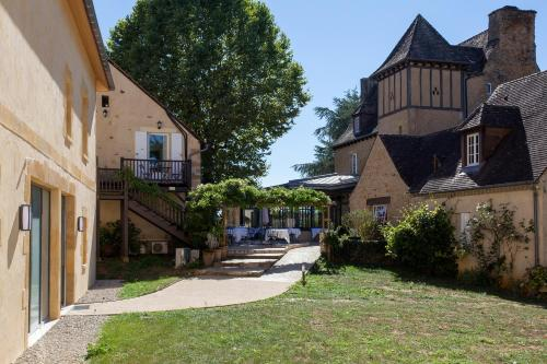 . Hôtel Restaurant La Hoirie