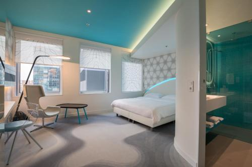 Park Inn by Radisson Amsterdam City West photo 20