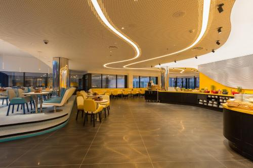 Park Inn by Radisson Amsterdam City West photo 23