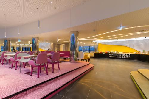 Park Inn by Radisson Amsterdam City West photo 24