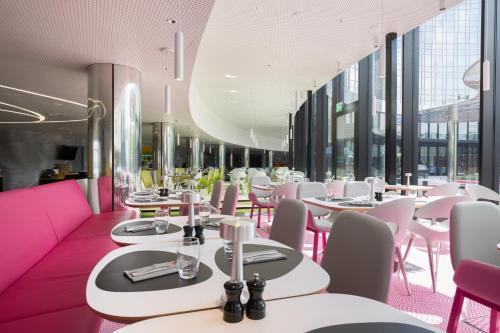 Park Inn by Radisson Amsterdam City West photo 60