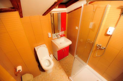 Accommodation Adriatic Inn,