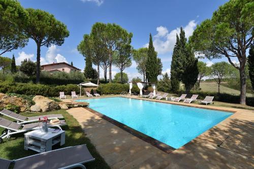 Villa Val Delle Vigne