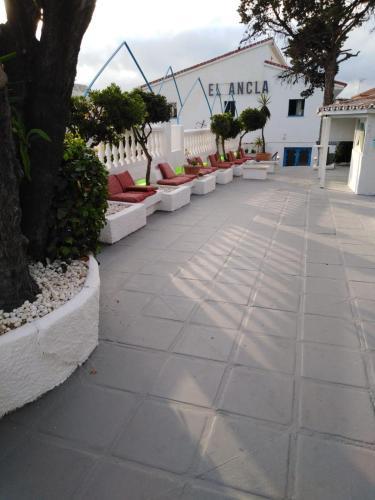 Ancla Beach Apartments