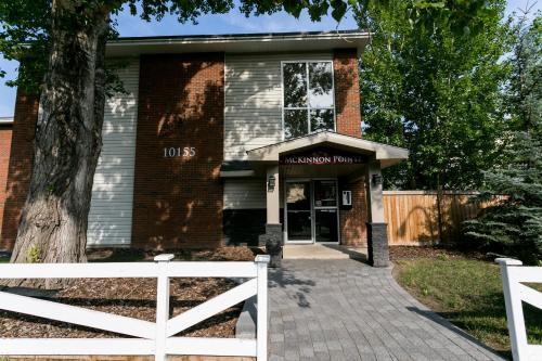 McKinnon Pointe #201 - Edmonton, AB T5P 1T5