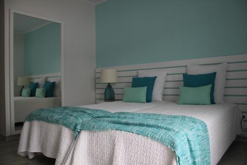 Apartamentos Vila Mar