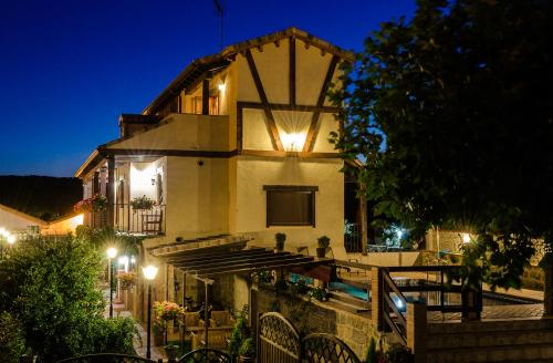 LA GARROCHA - Hotel - Colmenar del Arroyo