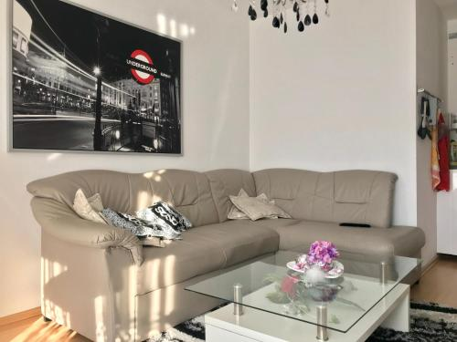 . Nice Private Apartments close to Hannover Fairgrounds